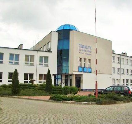 basen w gm. łęczyca