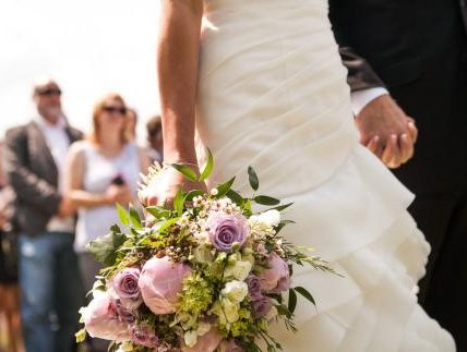 koronawirus na weselu