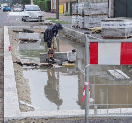 uliczne baseny