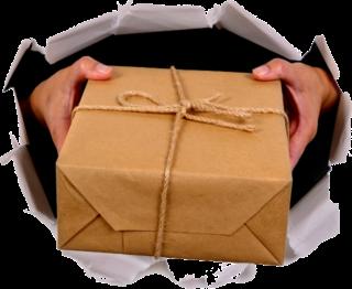 oszustwa na przesyłki