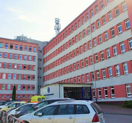 szpital w łęczycy