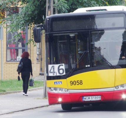autobusy bez zetki
