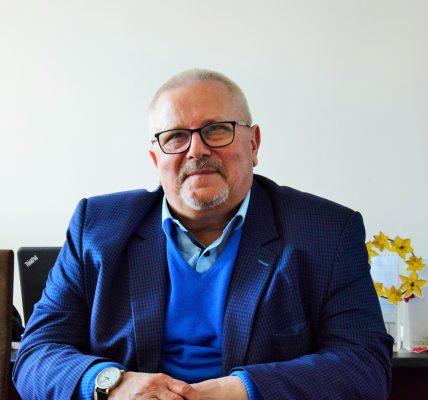 burmistrz łęczycy