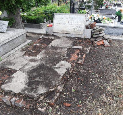 na cmentarz nie pójdą