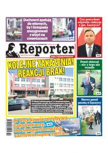 reporter 400
