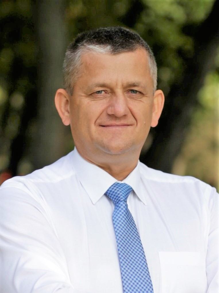 burmistrz Poddębic