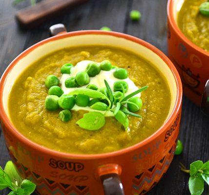 zupa kremowa