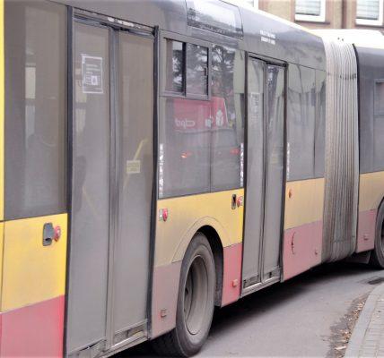 brudne autobusy