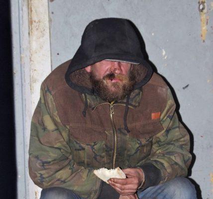 bezdomny z ozorkowa