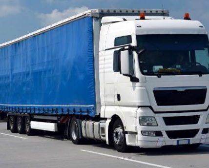 nerwy na ciężarówki