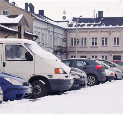 parkomat w ozorkowie