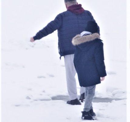 ryzyko na lodzie