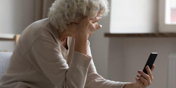 seniorka z łęczycy oszukana