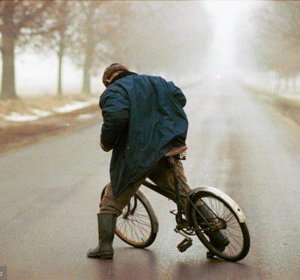rowerzyści na rauszu