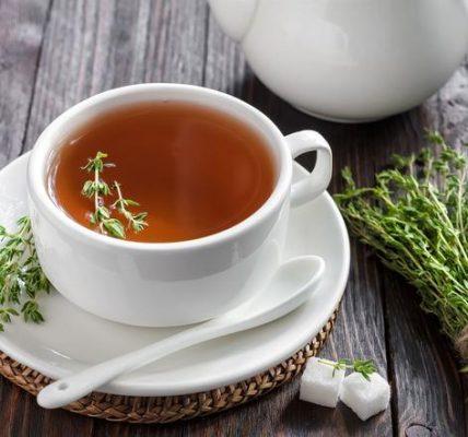 herbata z tymianku