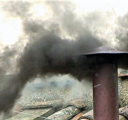 fatalna jakość powietrza