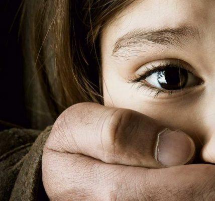 gwałt na dziewczynce