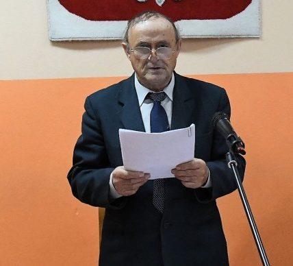 zmarł radny starczyński