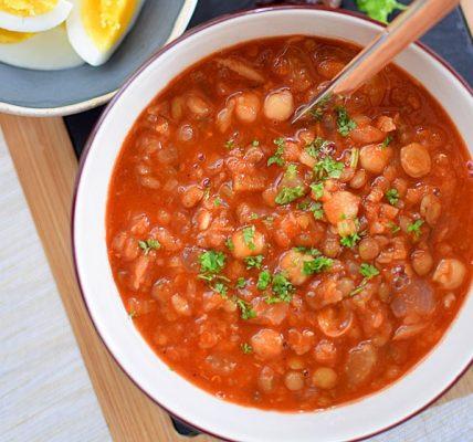 marokańska zupa