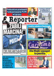 reporter 422