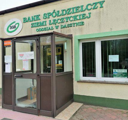 bank zamknięty