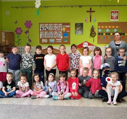 przedszkolaki ozorków