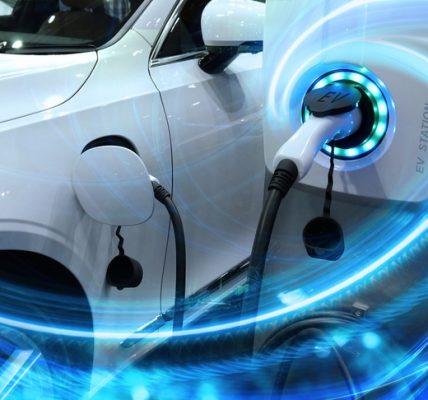 auto elektryk