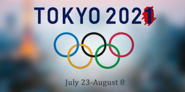 igrzyska tokio