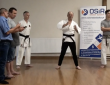 rekordowy karateka