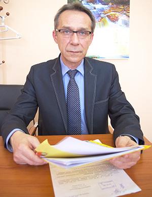 prezes pacholski
