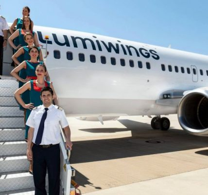 samolot włochy