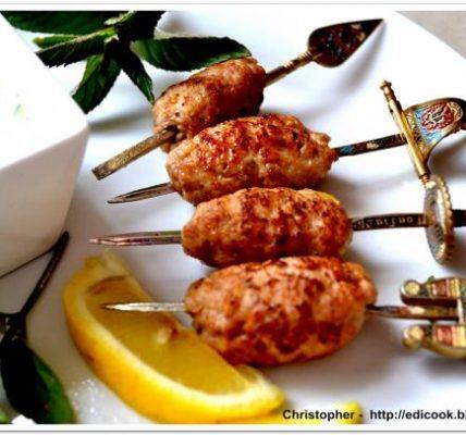 kebab szejka