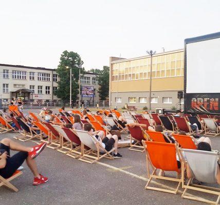 kino ozorków