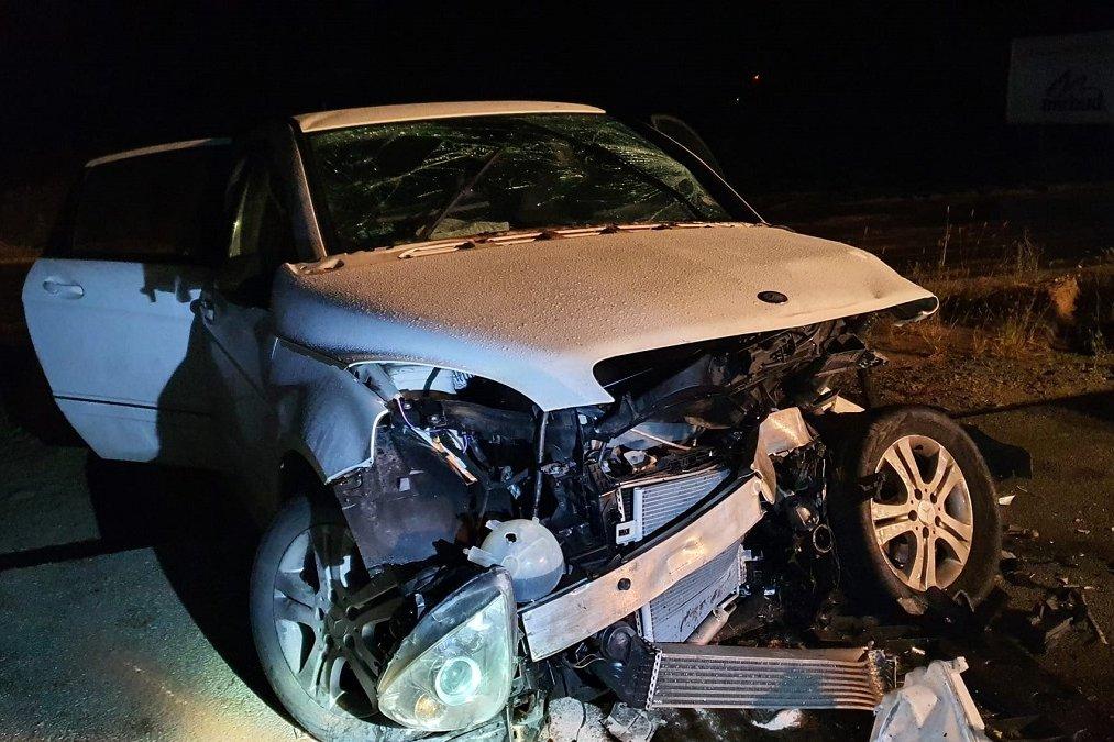 poszkodowani wypadek
