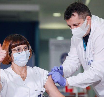 zygry szczepienia