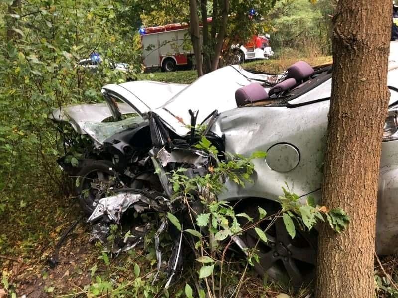 śmierć kierowcy
