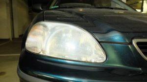 oświetlenie auto